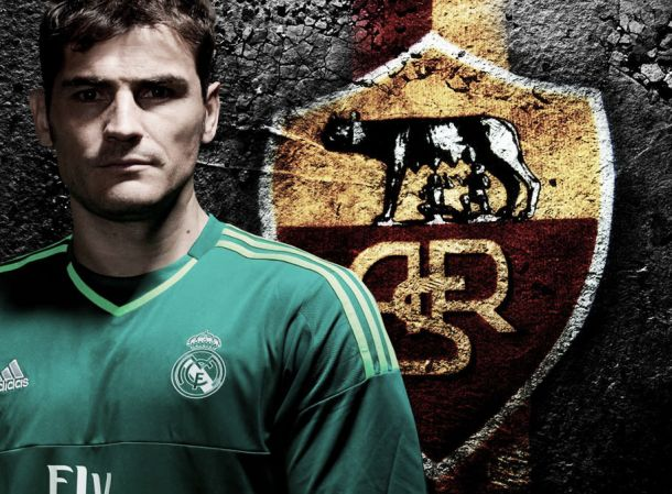 Casillas - Roma, intreccio capitale