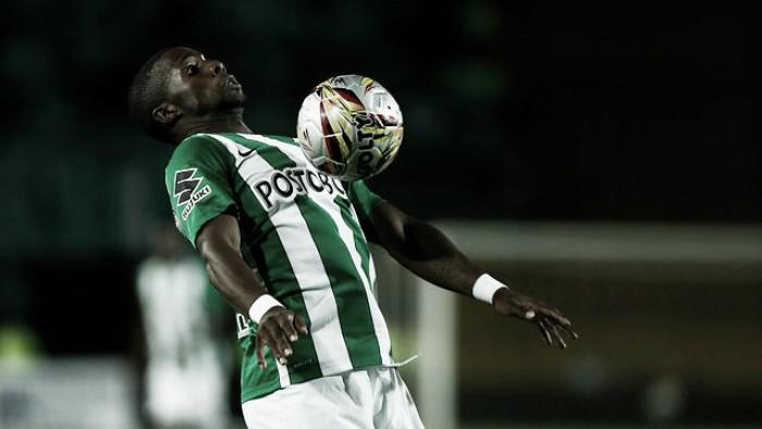 Dájome, figura contra Atlético Huila