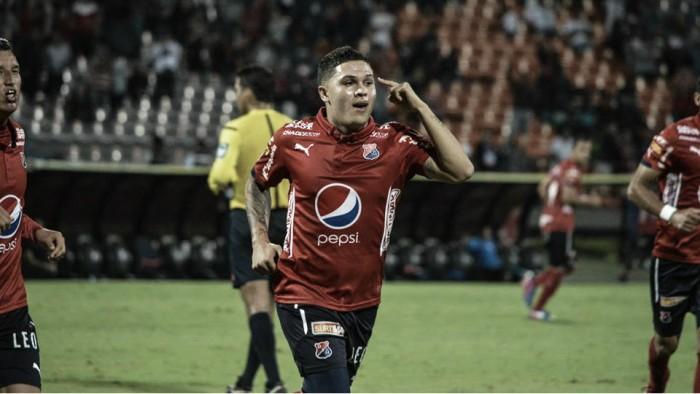 Juan Fernando Quintero se iría del DIM a mitad de año