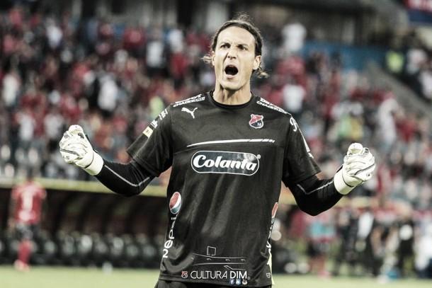 David González seguirá en el DIM