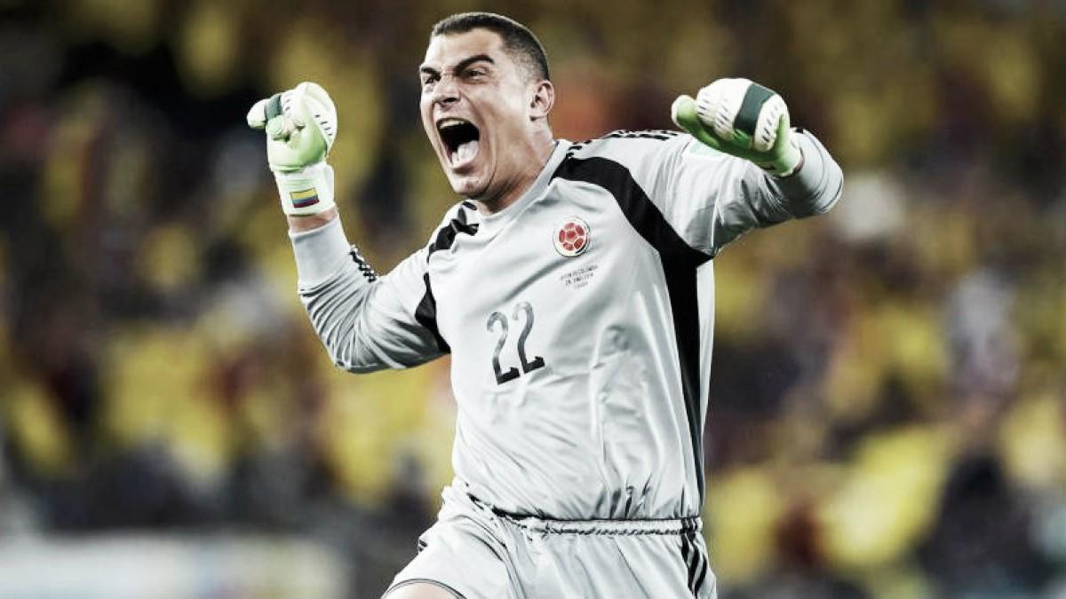Mondragón, el más longevo de las Copas del Mundo