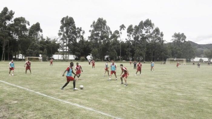 Medellín ya tiene terreno propio para entrenar