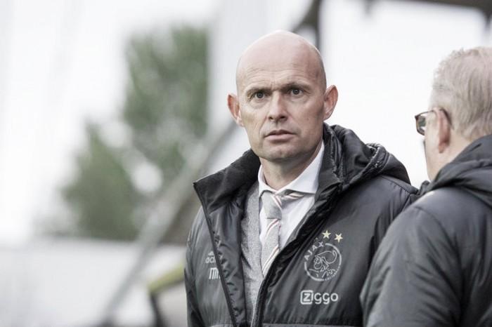 Ajax, sarà Marcel Keizer il successore di Bosz