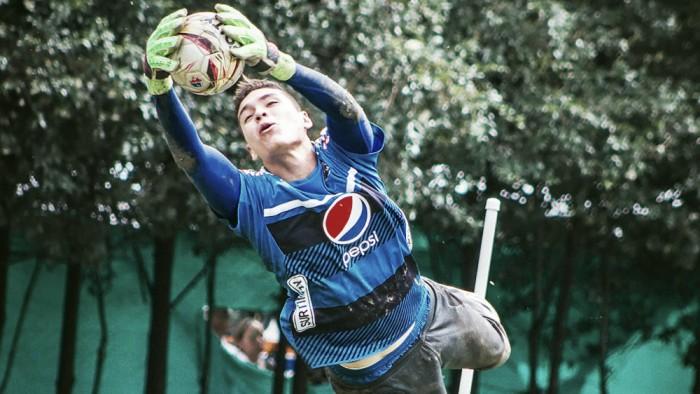 Aldair Quintana defenderá los colores del Deportes Tolima