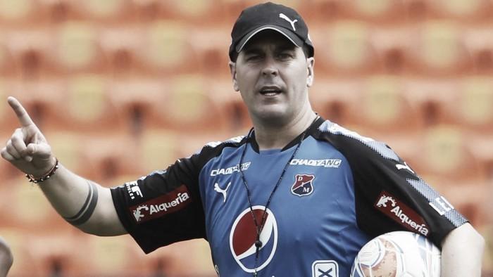 """""""Tuvimos la tenacidad de darle vuelta al marcador"""": Ismael Rescalvo"""