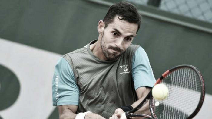 Giraldo se mantiene entre los 100 mejores tenistas del mundo