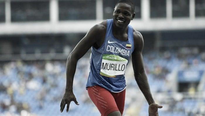 Murillo fue segundo en Suecia y ya piensa en el GP de Brasil