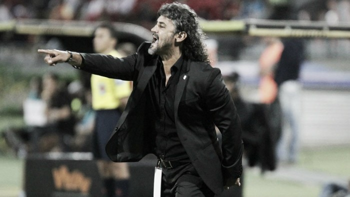 Leonel Álvarez: ''tomamos malas decisiones''