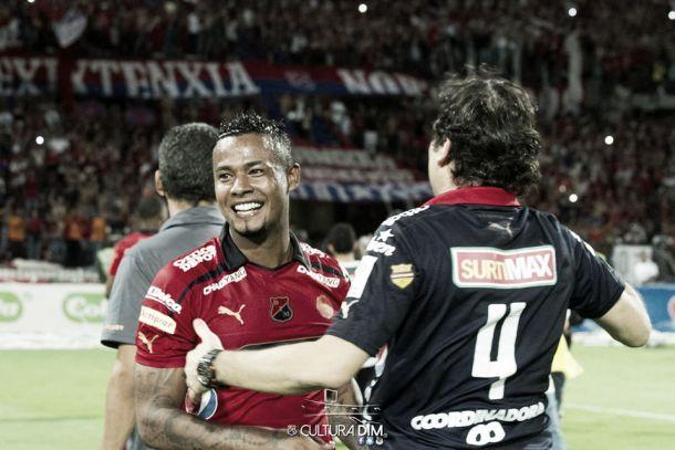 "Eduardo Silva Meluk: ""Seguiremos trabajando con amor por este equipo"""