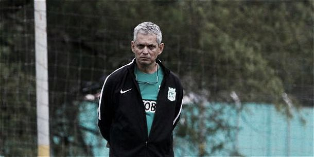 """Reinaldo Rueda: """"Enfrentamos a un gran rival"""""""