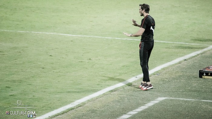 Luis Zubeldía renunció al Independiente Medellín