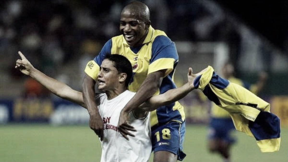 Copa Confederaciones 2003: destacada participación de Colombia