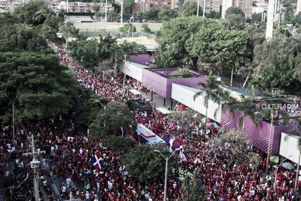 Nueva sanción al Independiente Medellín
