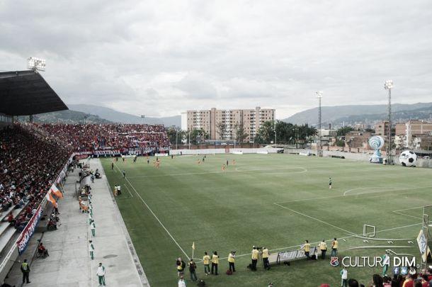 Medellín enfrentará a Envigado en octavos de Copa Águila
