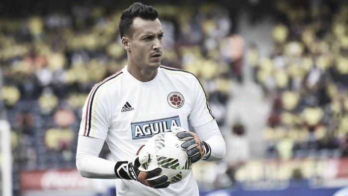David González, el aporte del DIM a la Selección