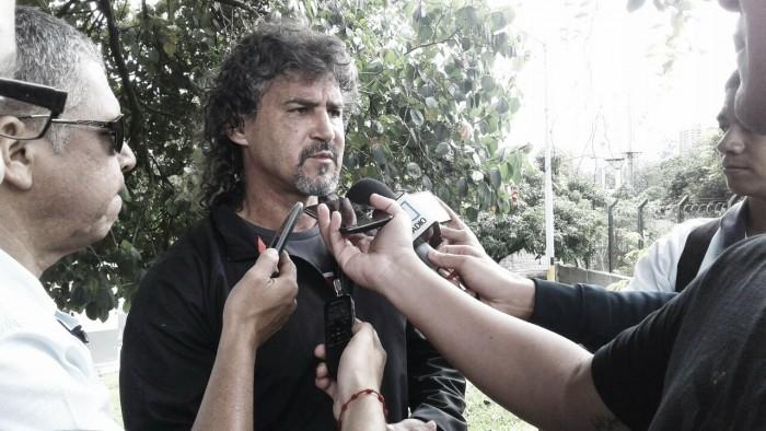"""Leonel Álvarez: """"queremos disfrutar de otro título"""""""