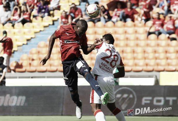 Independiente Medellín no jugará el fin de semana