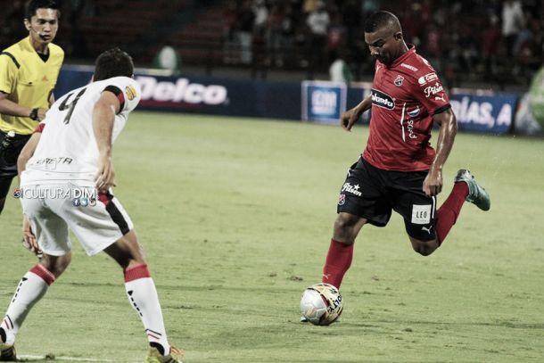 Frank Fabra, por un puesto en la Selección