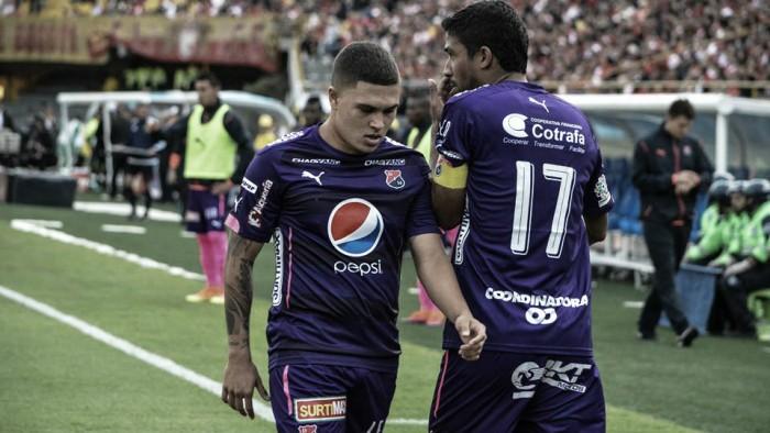 """Juan Fernando Quintero: """"Tenemos ocho días para prepararnos de nuevo"""""""