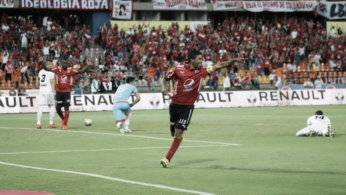Medellín, de nuevo en cuartos de final