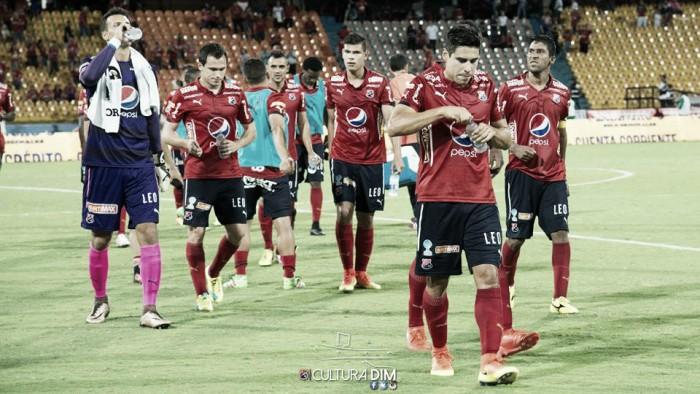 Independiente Medellín: el campeón de nómina corta