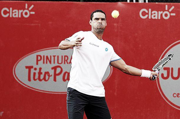 Alejandro Falla ingresó al cuadro principal de Wimbledon
