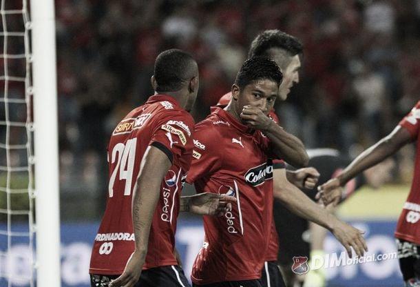 Independiente Medellín - Cúcuta Deportivo: en busca de la recuperación
