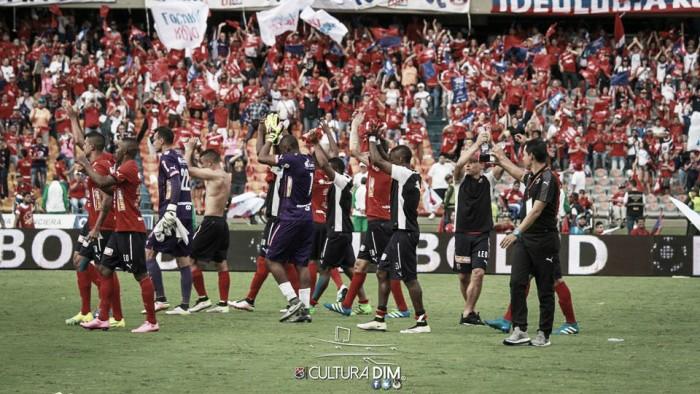 Camino a la semifinal: Deportivo Independiente Medellín