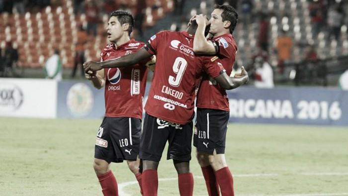 Crónica Santa Cruz 3(3) - 1 (3) DIM: La premisa siempre será sufrir para ganar