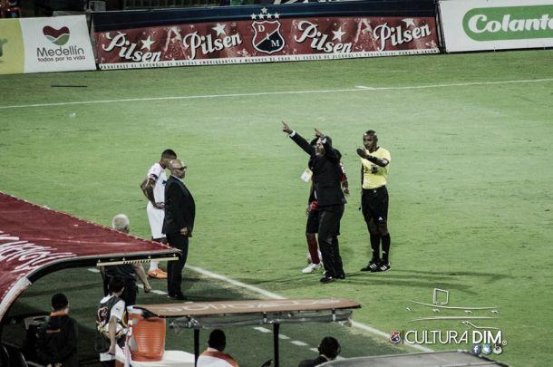Hernán Torres dirigirá al Alajuelense