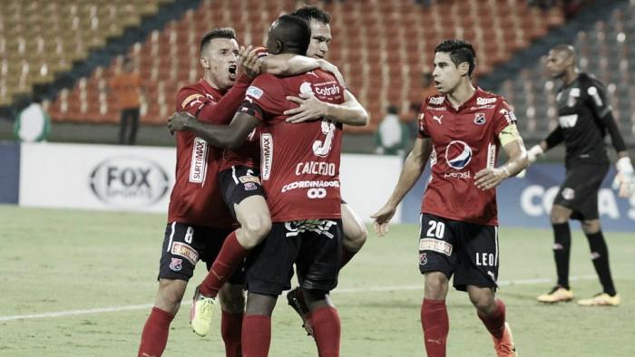 Medellín ya conoce a sus rivales en la Conmebol Libertadores Bridgestone