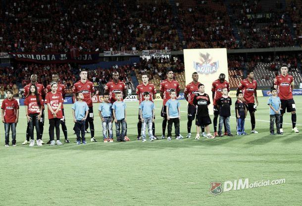 Independiente Medellín - Deportivo Cali: Sed de venganza
