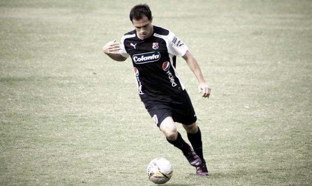 Hernán Hechalar, el goleador de la era Leonel
