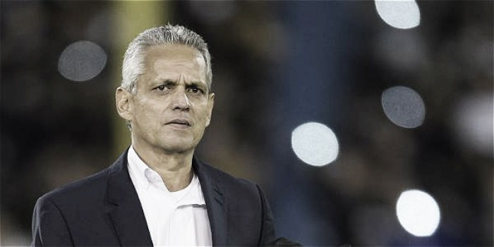 "Reinaldo Rueda: ""No nos podemos conformar con lo que hemos logrado"""