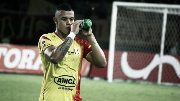 Leonardo Castro se sumó a las filas del Medellín