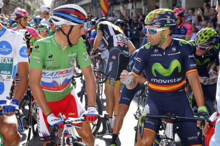 Ciclomercato - Valverde in Movistar a vita, Purito Rodriguez ci ripensa: correrà in Bahrain