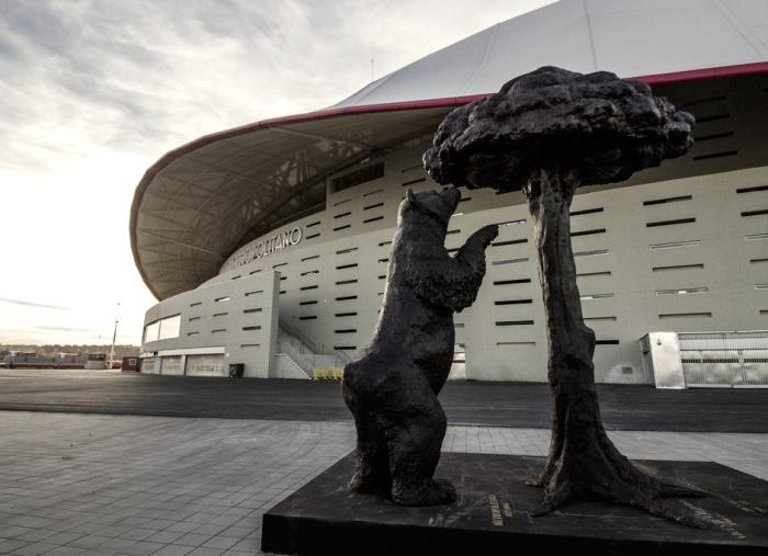 Wanda abandona el accionariado del Atlético de Madrid