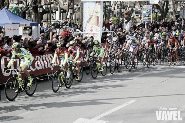 Vuelta a Andalucía 2015: 5ª etapa en vivo y en directo online