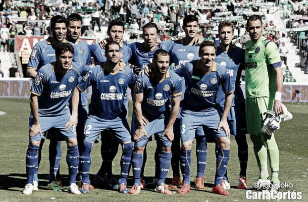 Málaga vs Getafe en vivo y en directo online (3-2)