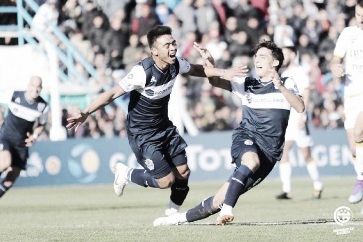 Gimnasia tendrá un duro escollo en la Copa Argentina: Boca Juniors