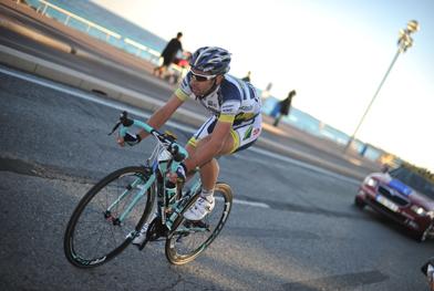 Los equipos del Giro 2012 (II): Equipos extranjeros