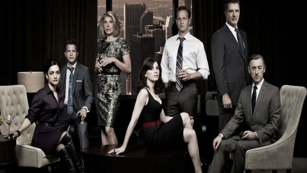 'The Good Wife', la evolución de Alicia Florrick