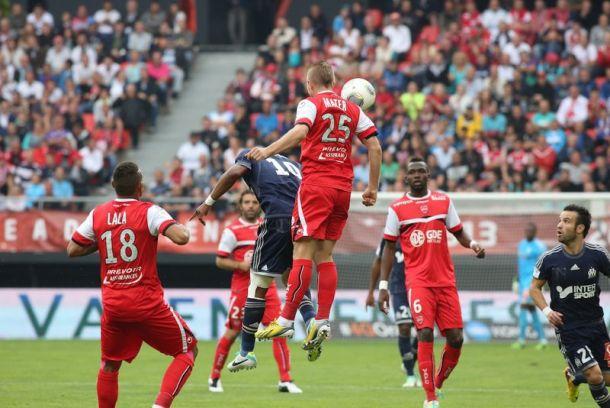 Diretta Marsiglia - Valenciennes in Ligue 1
