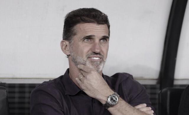 """Mancini avalia rendimento do São Paulo no Majestoso: """"Muito abaixo"""""""