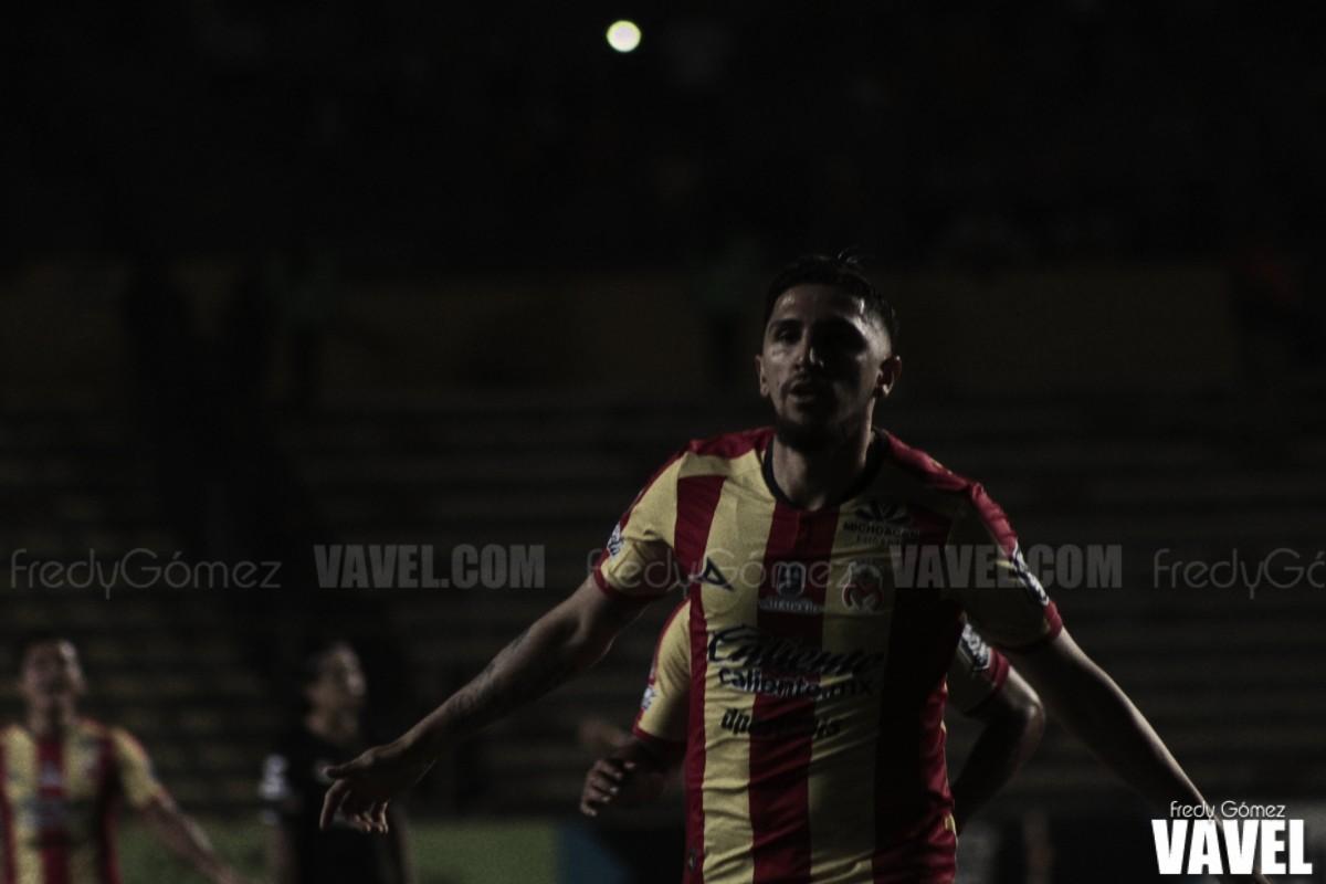 """Diego Valdés: """"No nos enfocamos en ellos"""""""
