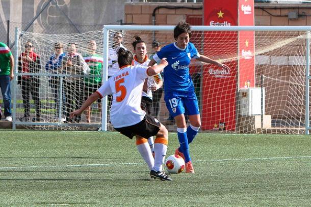 Primera División Femenina: jornada 9