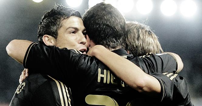 Le Real Madrid passe devant. Retour sur la 11ème journée de Liga