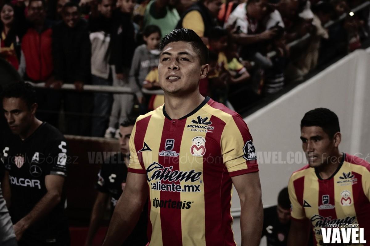 "Jorge Valadéz: ""Atlas no va a ser un rival cómodo"""