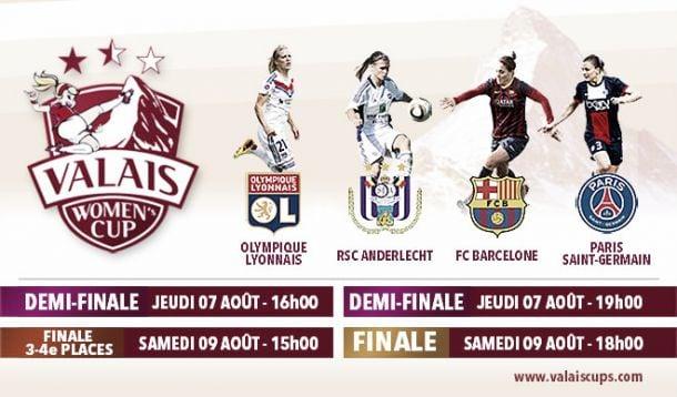 Valais Women's Cup
