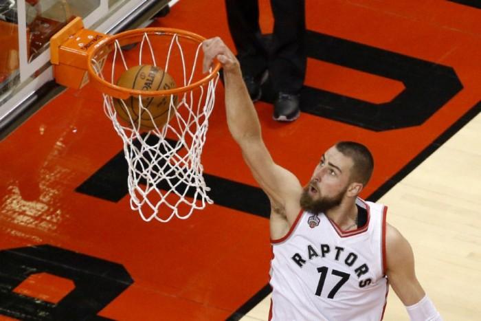 NBA - Toronto pareggia la serie con Miami, le reazioni dei protagonisti